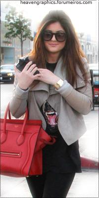 Kylie Jenner KJ003