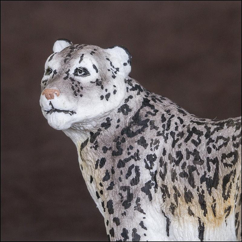 Ana's Snow leopard: A walkaround by kikimalou Snow_Leopard_Anna_14