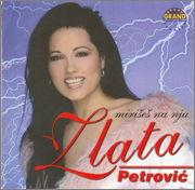 Zlata Petrovic -Diskografija Prednja