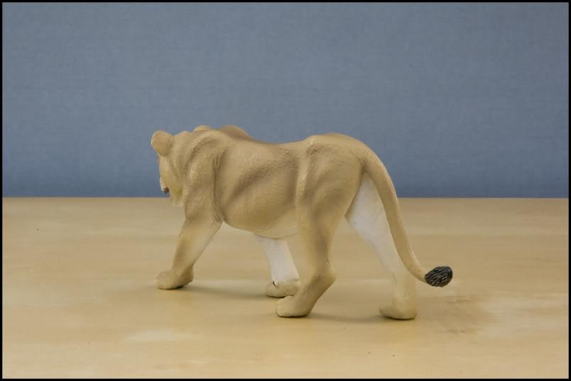 MOJO : The lions family walkaround review by Kikimalou Mojo_lions_1_4