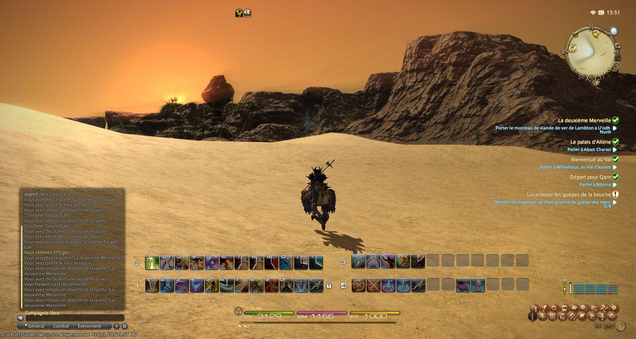 Final Fantasy XIV Reborn ..... Collector !!!!! - Page 4 Ffxiv_13092013_135145