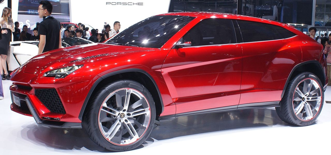 Lamborghini SUV Confirmado para 2018 Screenshot_746