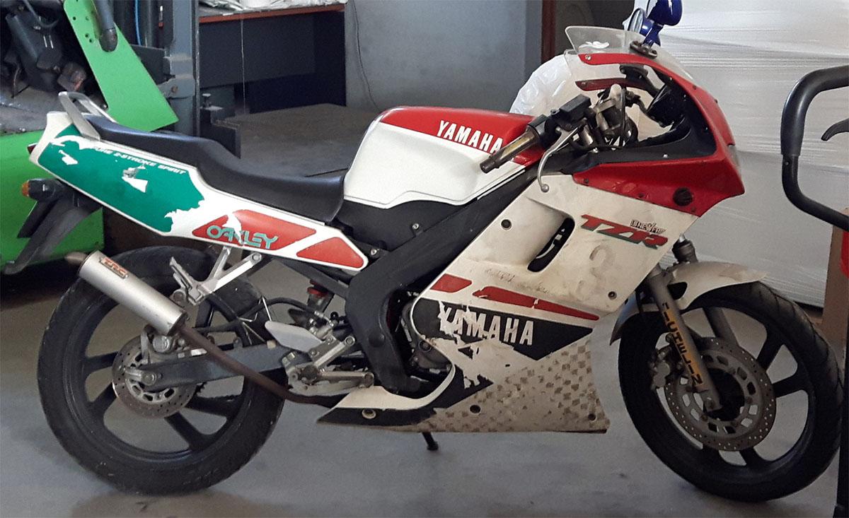 Yamaha TZR80RR al rescate Lat_Dch