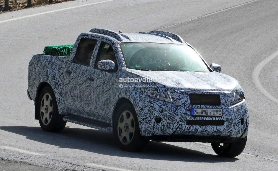 Mercedes confirma Pickup rival da Hilux e Amarok - Página 2 Screenshot_4578
