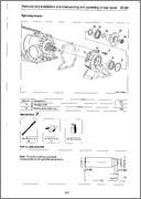 Manual e tutoriais Ajuste de vácuo, manutenção Câmbios da série 722 (722.3 - 722.4 e 722.5) 722_3_full_manual_page_044