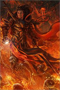 Lucius Pentaghast