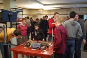 VII Межрегиональная выставка стендового моделизма, исторической и игровой миниатюры  DSC_0071