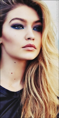 Gigi Hadid Image
