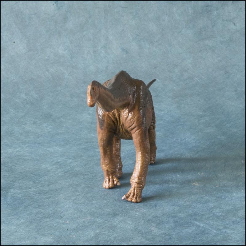 The 2013 KINTO FAVORITE Brachiosaurus walkaround. Brachiosaurus_Kintofavorite_2