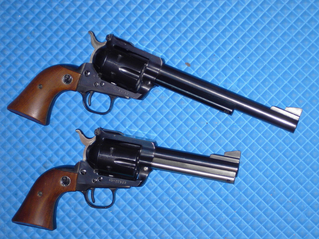 shareing my load for my 45 long colt revolvers PICT0648