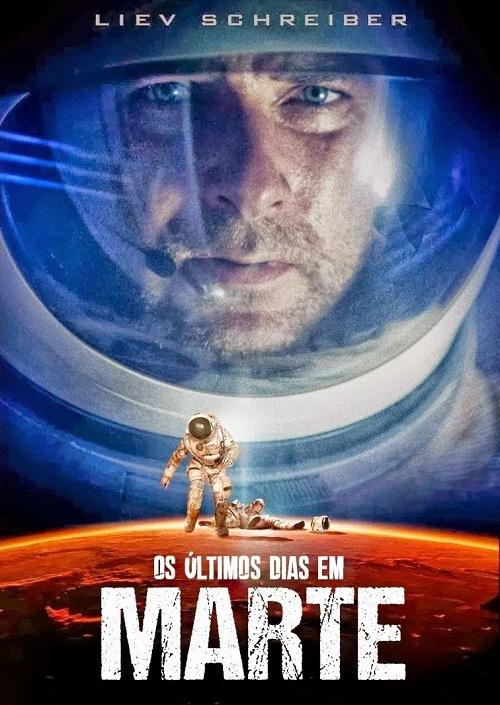 Cine de Ciencia Ficción Los_ultimos_dias_en_marte