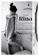 RINA's Style Book - 「It's me RINA」 Image