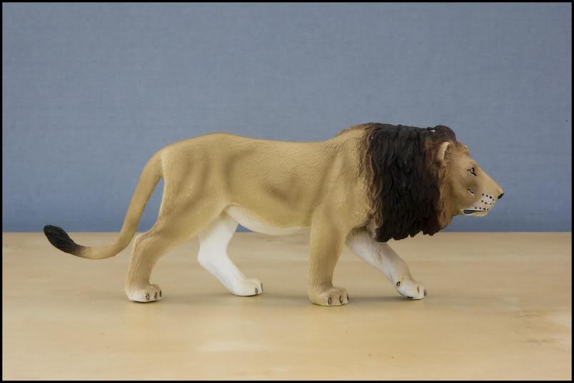 MOJO : The lions family walkaround review by Kikimalou DSC_0927
