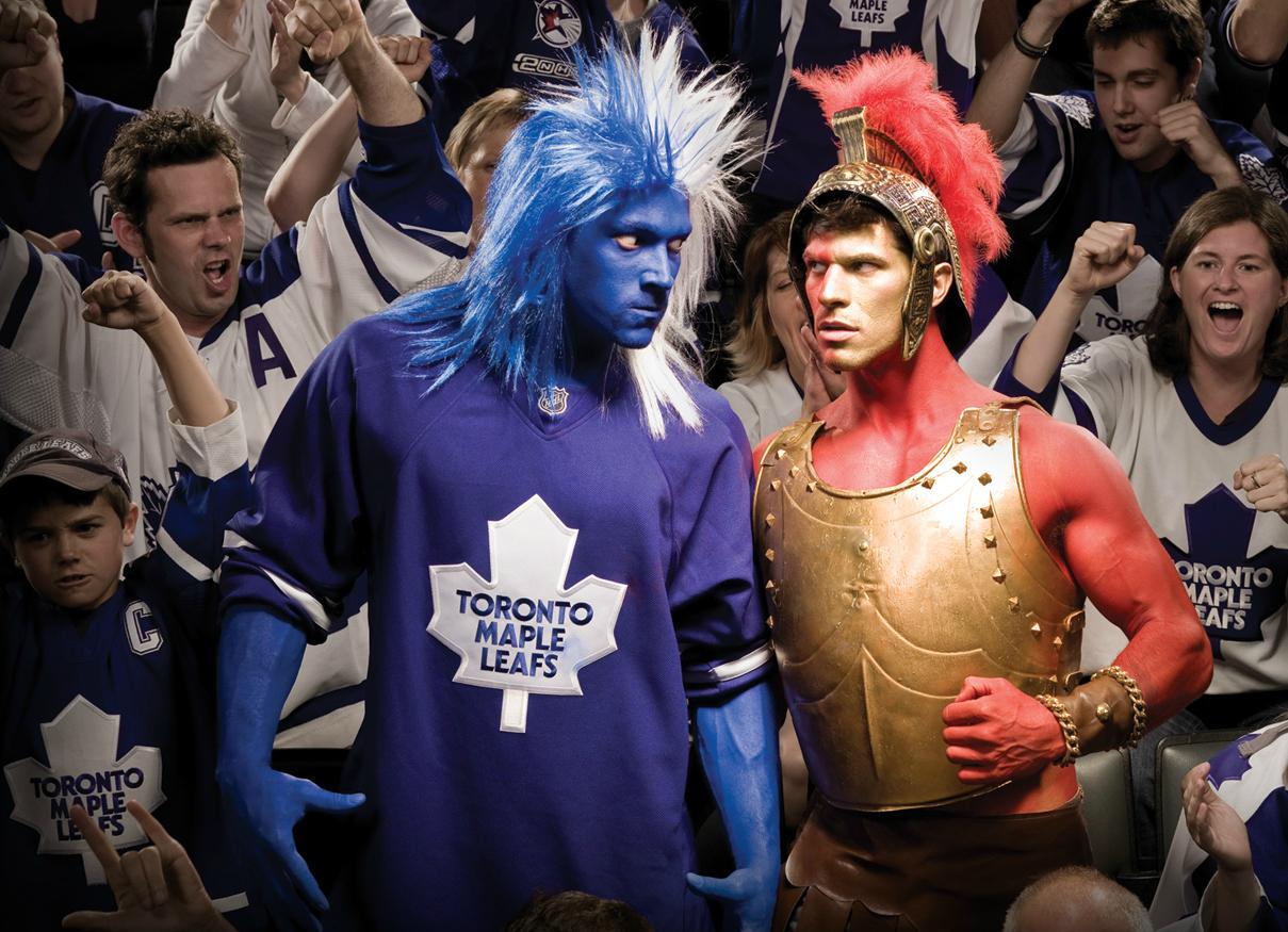 GAME DAY: Ottawa Senators @ Toronto Maple Leafs - 7:00pm - Sat. Oct. 5th, 2013 Battle_Of_Ontario_Sens_Town_Blog