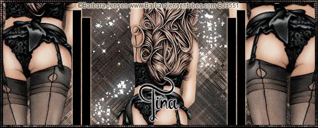 Tina's July - September Pick Up Thread Tina-2018dangeroussg