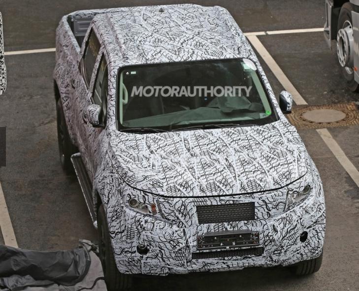 Mercedes confirma Pickup rival da Hilux e Amarok - Página 2 Screenshot_4297