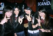 [United States] Japan Nite US Tour 2008 Scandal_Pose