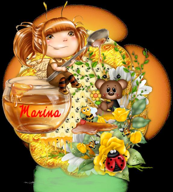 MARINA MAILBOX Marinaliahoney