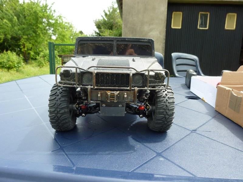Hummer H1 pont Avioracing 1/8 P1020647