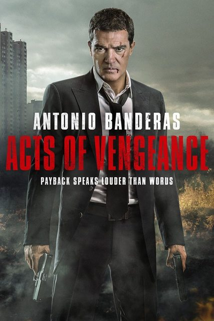 Antonio Banderas Act_of_Vengeance