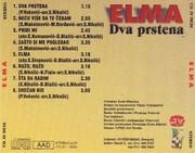 Elma Sinanovic - Diskografija Zadnja