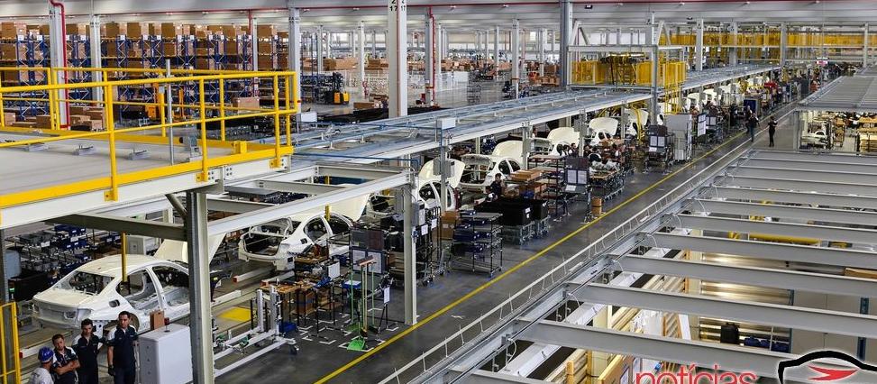 Primeiro BMW Brasileiro sai da linha de produção em Araquari, SC Screenshot_1587