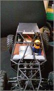 Twin Hammers, Adaptación para bateria mas grande 20151116_191428