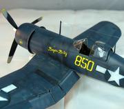Avion - F4U-1a Corsair - Tamiya 1/48 F4u1_78