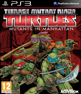 Cheats PKGs Pour CFW v4.xx Par JgDuff - Page 2 Teenage_Mutant_Ninja_Turtles_Mutants_In_Manhatan