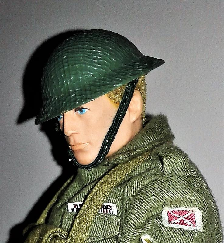 Show us your random  close up Action Man Head Shots ! British_infantryman