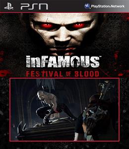 Cheats PKGs Pour CFW v4.xx Par JgDuff In_Famous_Festival_Of_Blood