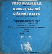 Trio Palilula - Kolekcija Tp_z
