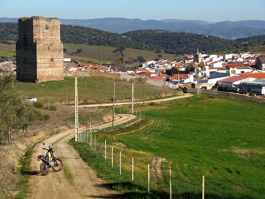 """""""Detén tu día"""", Castillos T_puebla_del_maestre"""