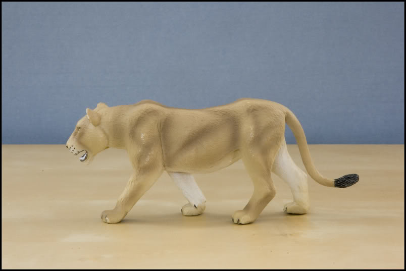 MOJO : The lions family walkaround review by Kikimalou Mojo_lions_1_5