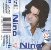 Nino Resic -Diskografija Prednja_Cass