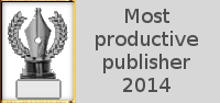 Newspaper of the Month/Year archive. Newspaper_of_the_Year_awards_Most_productive_pub