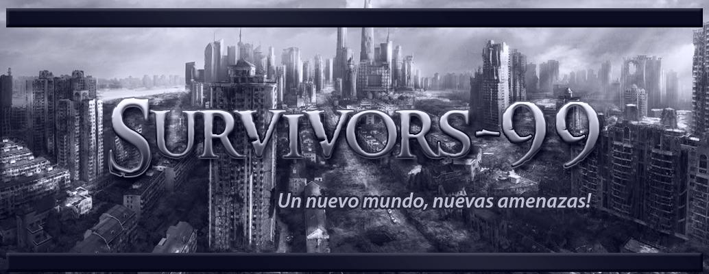 Survivors 99