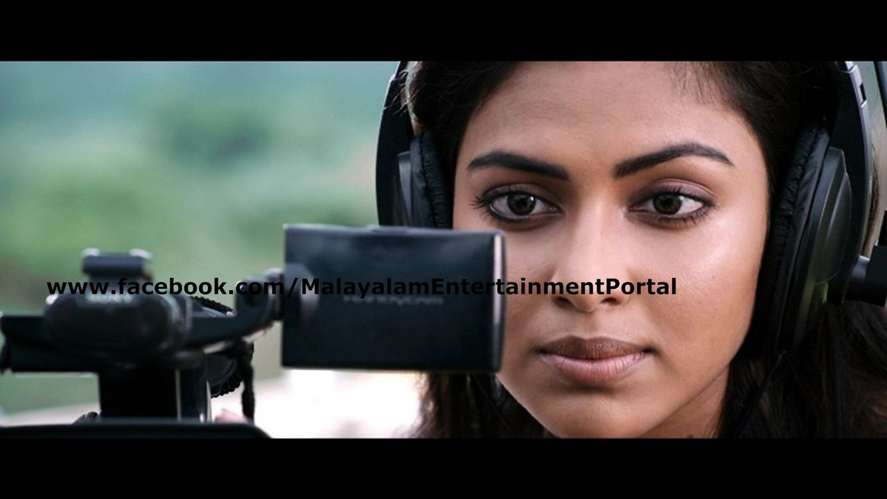 Oru Indian Pranayakadha DVD Screenshots (Central) Bscap0007