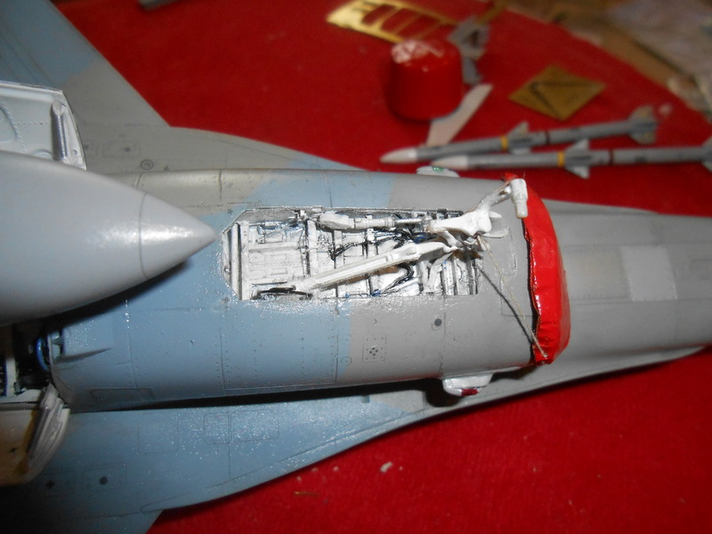 F-16C BLOCK 52M+ 335 ΜΟΙΡΑ 1/48 637
