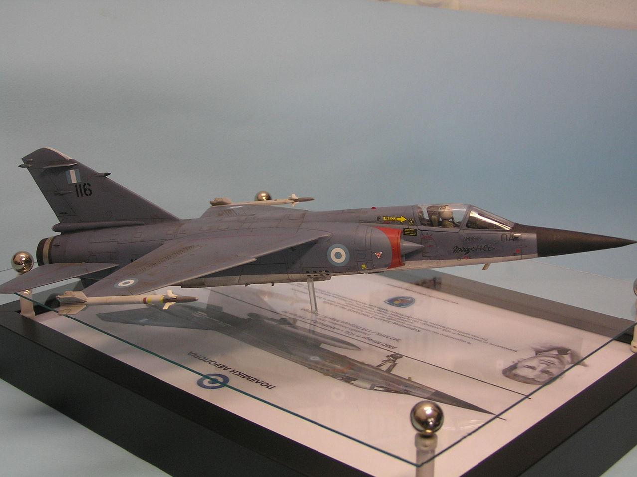 Ελληνικό Mirage F-1CG  1/48  - Σελίδα 2 P1010013