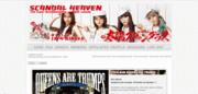 SCANDAL HEAVEN Layout History 14-_TS-01