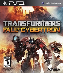 Cheats PKGs Pour CFW v4.xx Par JgDuff - Page 2 Transformers_Fall_Of_Cybertron