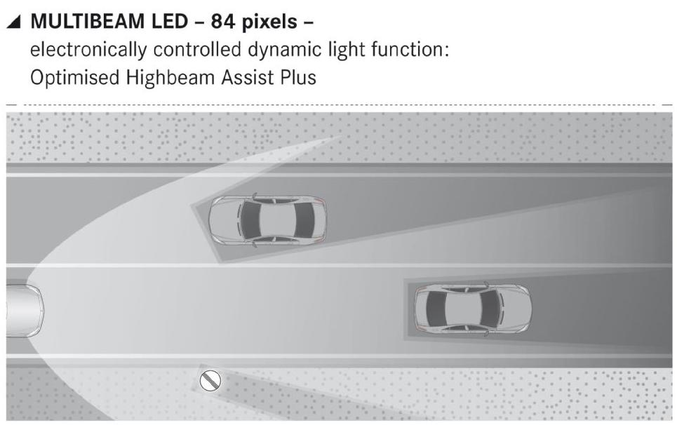Classe E 2017 terá tecnologias da Classe S e design similar à C - Página 2 Screenshot_2543