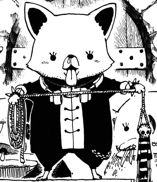 Mini teorías y headcanons (27/04/15) Minochihuahua_Manga_Infobox