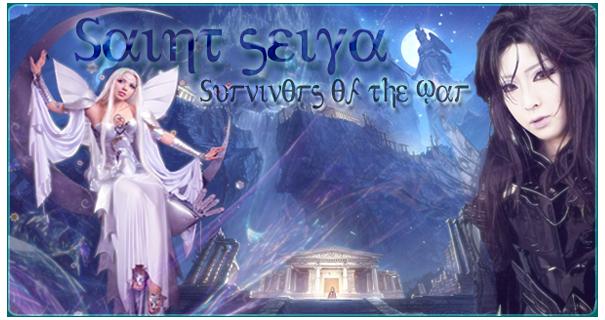 Saint Seiya Survivors Of The War