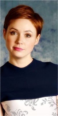 Karen Gillan Image
