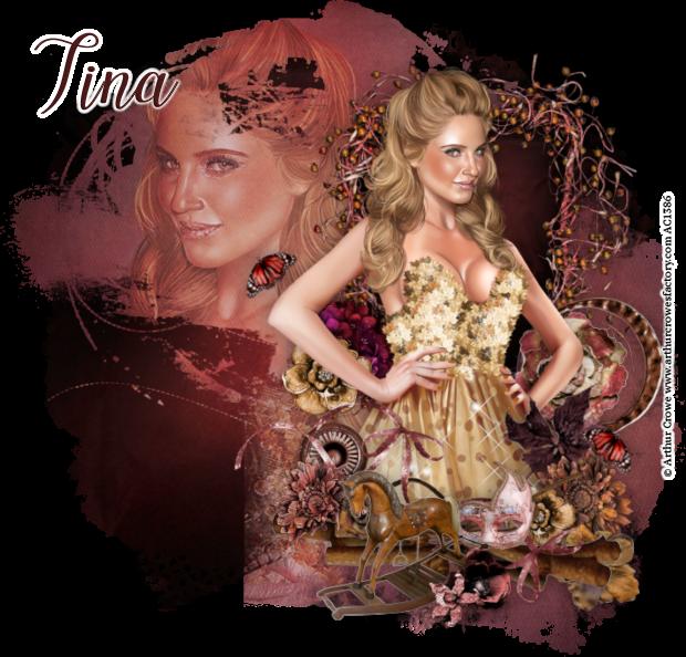 Tina's July - September Pick Up Thread Tina-2018belle