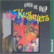 The Kuguars – Kolekcija Prednja