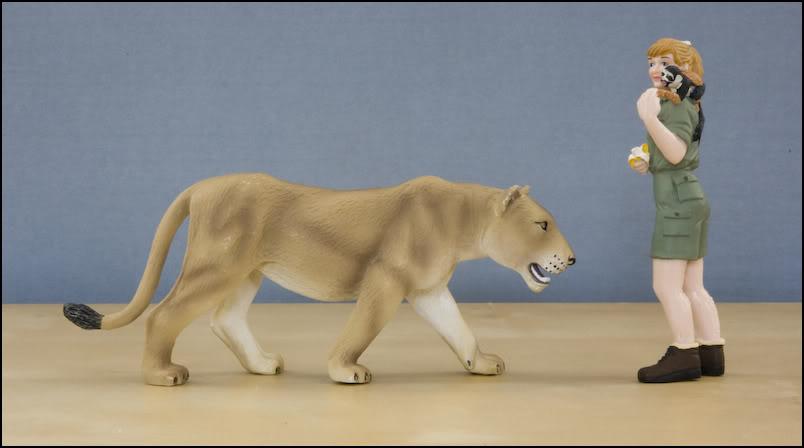 MOJO : The lions family walkaround review by Kikimalou Mojo_lions_1_1
