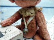 мишки тедди - Страница 2 003